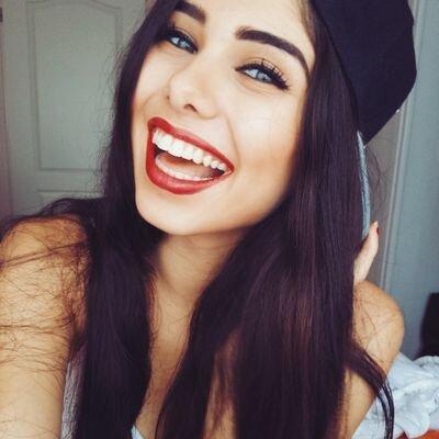 La sonrisa. tu arma de seducción