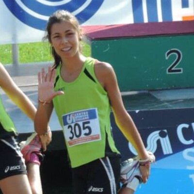 Francesca Fialdini Frafri00 Twitter