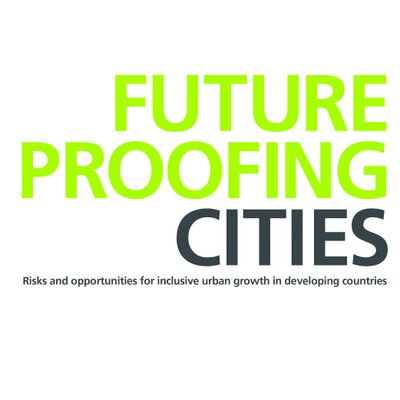 FutureProofingCities | Social Profile