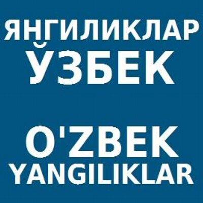 uzbnews twitter