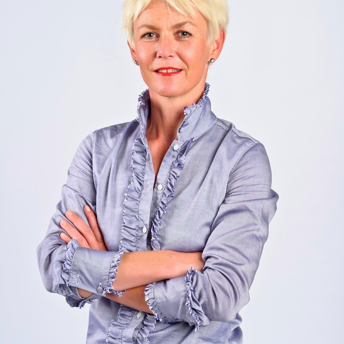 Andrea klausberger die partnervermittlung mit herz