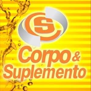@CorpoSuplemento