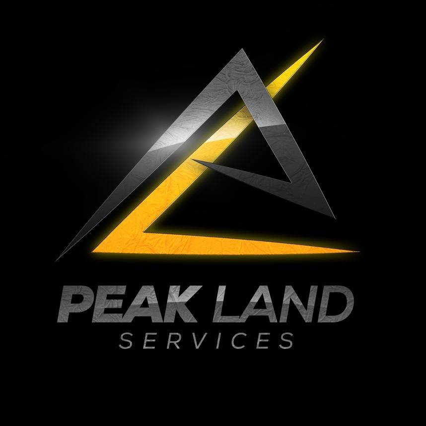 peak land services pl services twitter. Black Bedroom Furniture Sets. Home Design Ideas