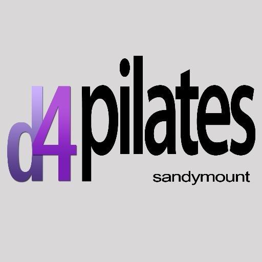D4 Pilates (@D4Pilates)