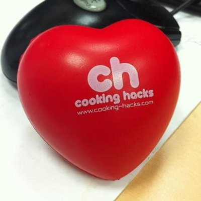 Cooking-Hacks on Twitter: