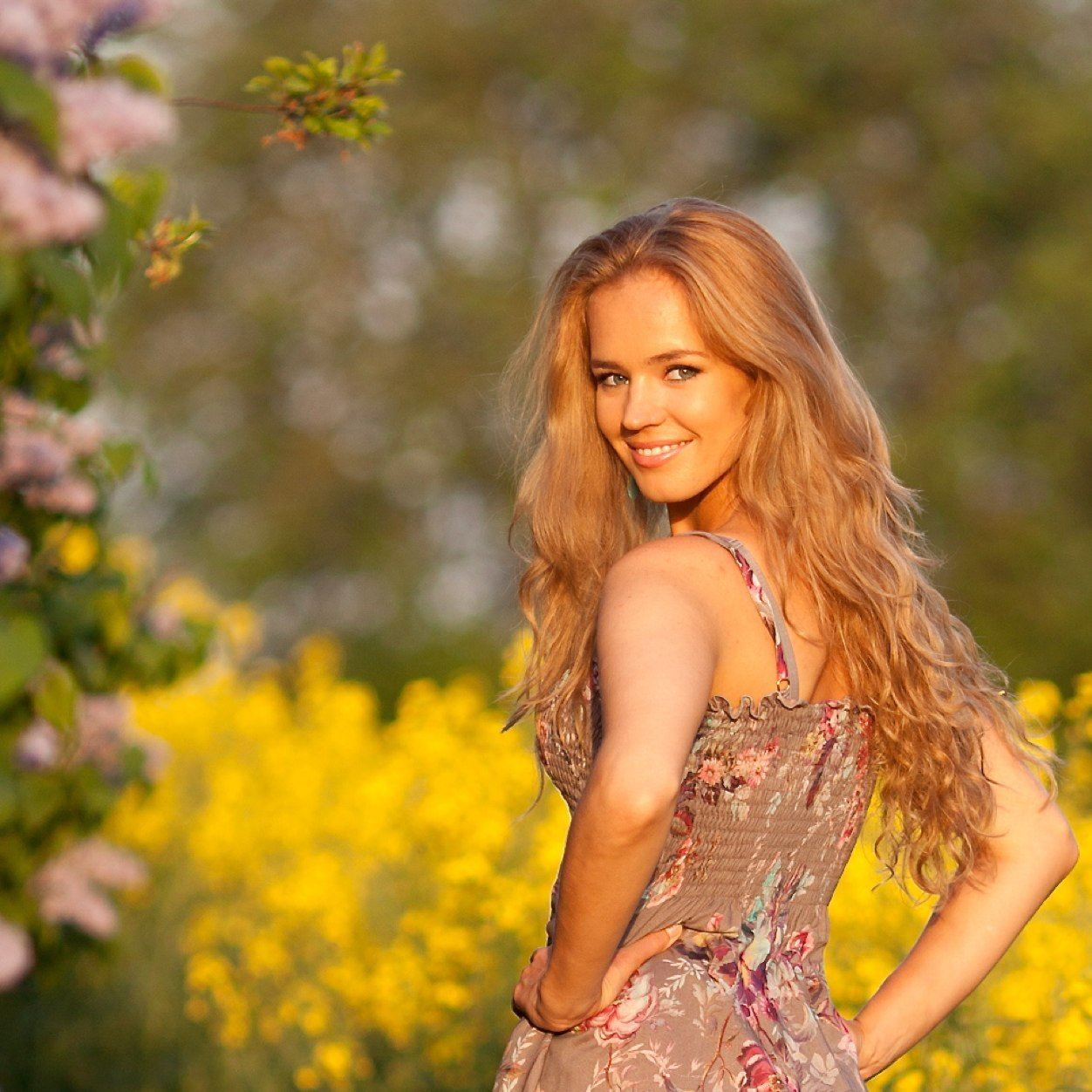 Latvian Women – Meeting, Dating, and More (LOTS of Pics) 1