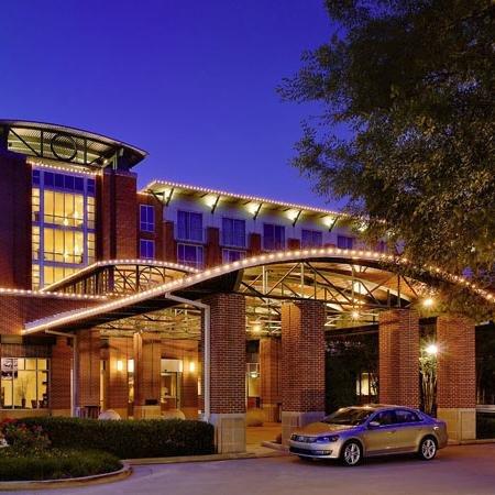 Hotel Spa Chattanooga