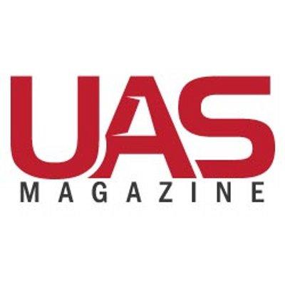 UAS Magazine (@UASMagazine) Twitter profile photo