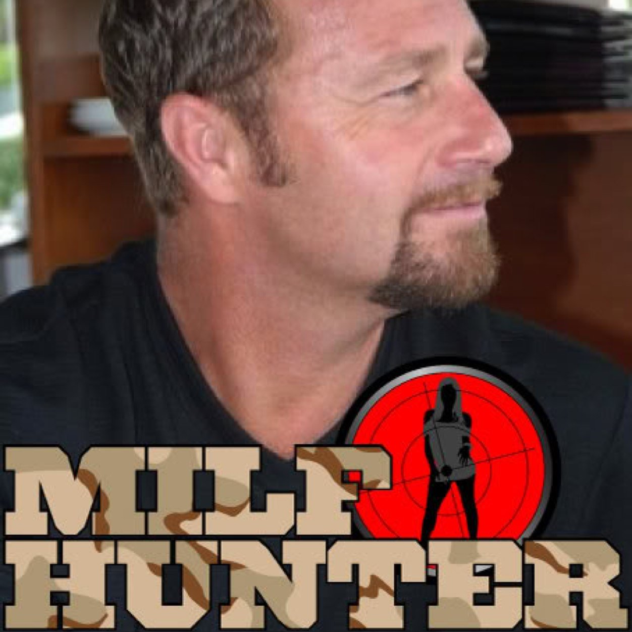Who is the milf hunter