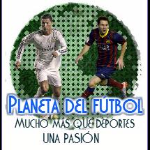 Planeta del Fútbol