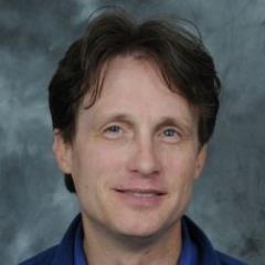Jon Baird