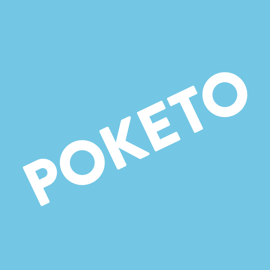 Poketo Social Profile