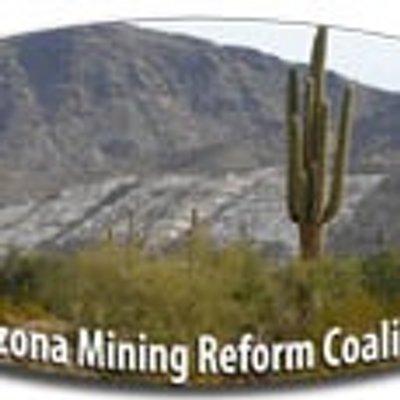 AZ Mining Reform (@Save_Oak_Flat) Twitter profile photo
