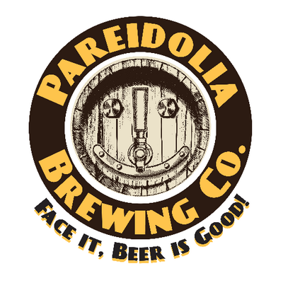 Image result for Pareidolia Brewing Company