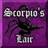 Darken Scorpio