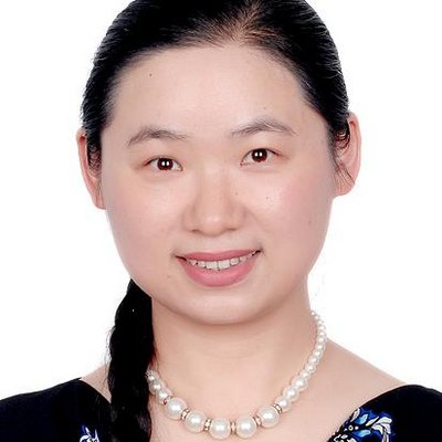 Yuan Wang on Twitter: