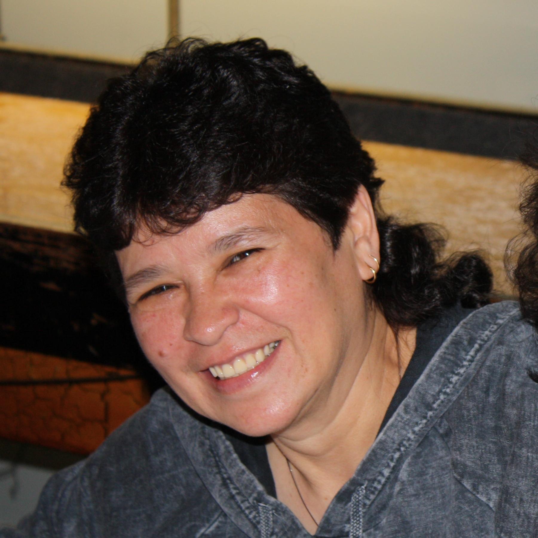 Nicole Fiscella