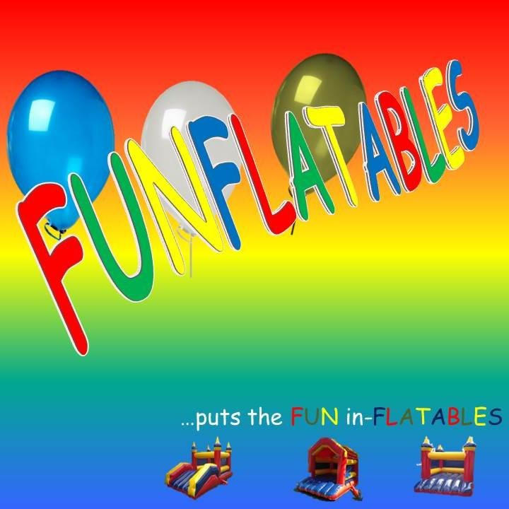 Funflatables (@FunflatablesSA) | Twitter