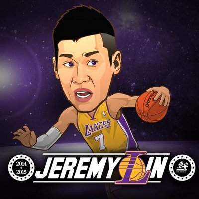 Jeremy Lin Garden Jlingarden Twitter