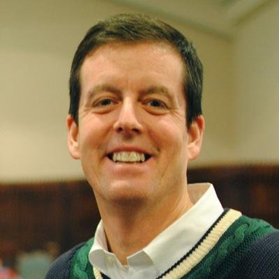 Rabbi Bill Hamilton