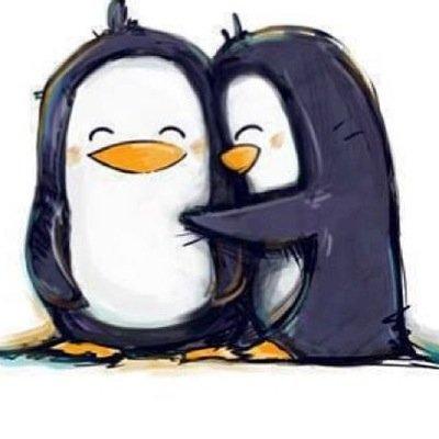 картинка ты будешь моим пингвином каком виде хранить
