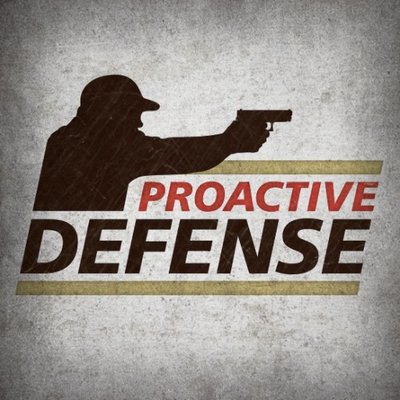 Image result for proactive defense logo
