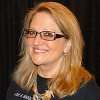 Pamela Silverwise