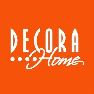 Decora home pr decorahome twitter for Decora home