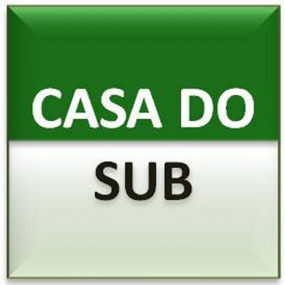 Loja Casa do Sub on Twitter