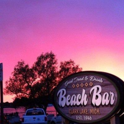 Beachbar Clarklake