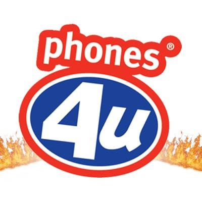 Phones 4u Social Profile