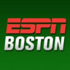 ESPNBoston Social Profile