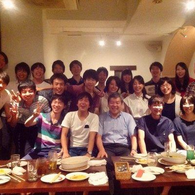 鶴光太郎研究会2015 (@tsuruzemi...