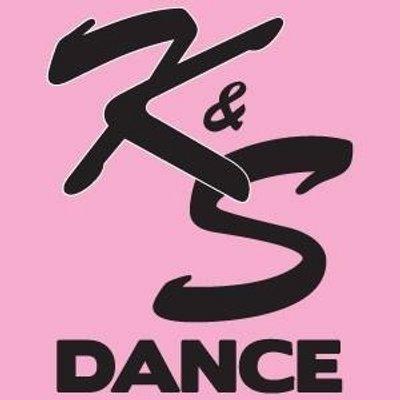 Image result for k&s dance logo