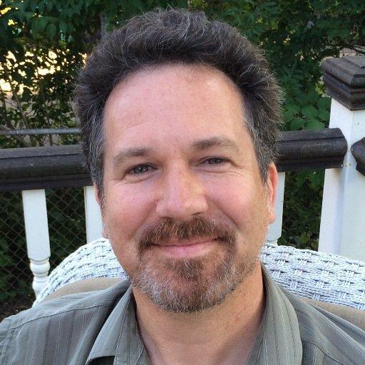 Matt Laurence