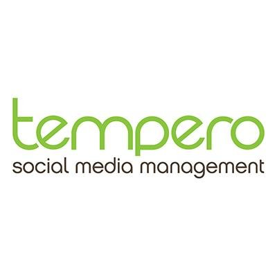 Tempero | Social Profile