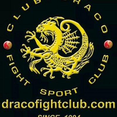 krav maga Draco Fight Club
