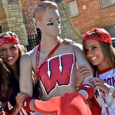 Wisconsin hotties