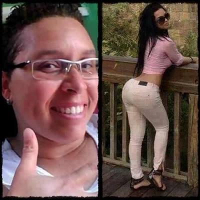 Consider, that Milena santos na van that can