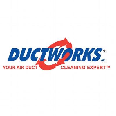 Ductworks Heating & Air Conditioning logo