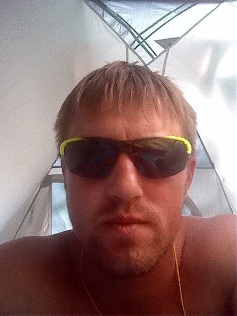 Александр Павликов