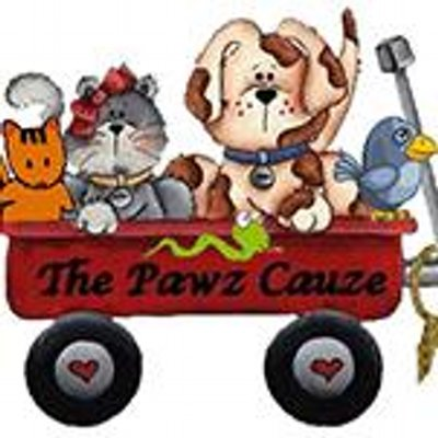 The Pawz Cauze Show | Social Profile
