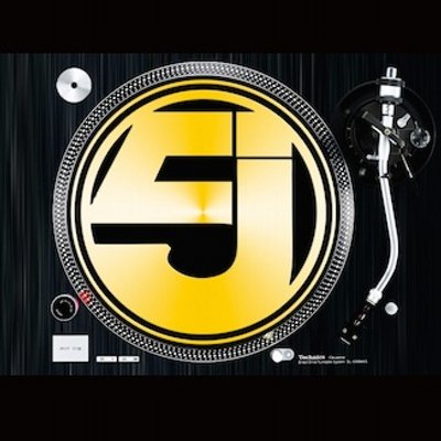 Twitter profile picture for Jurassic 5
