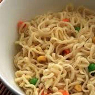 Oodles noodles