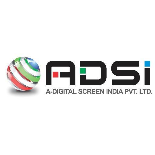 DIGITAL SCREEN INDIA on Twitter: