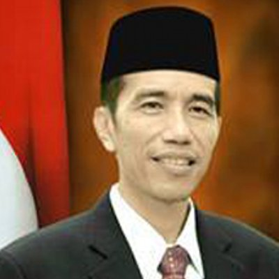 Presiden Jokowi @presidenjokowi7 Twitter