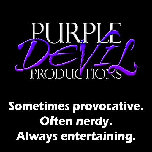 Purple Devil