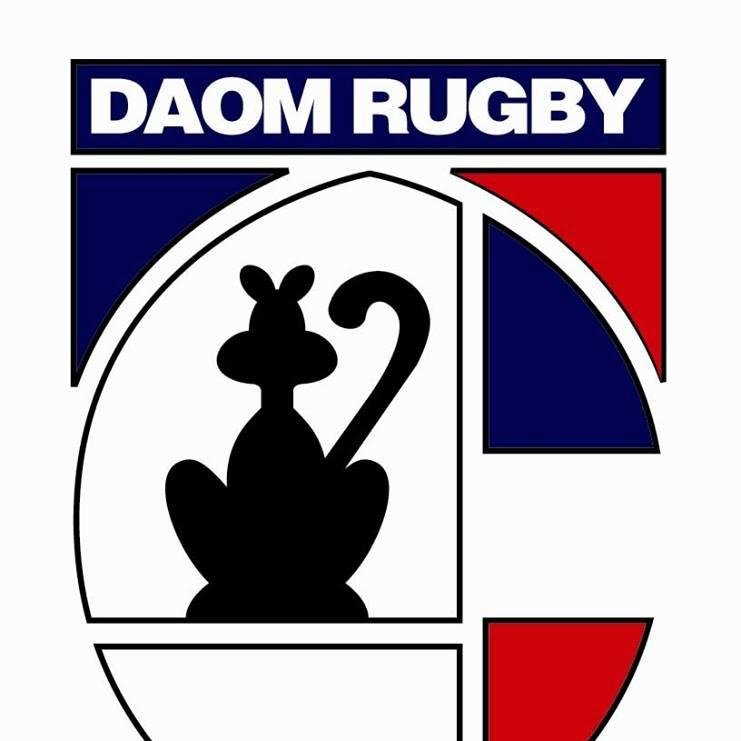 DAOM RUGBY