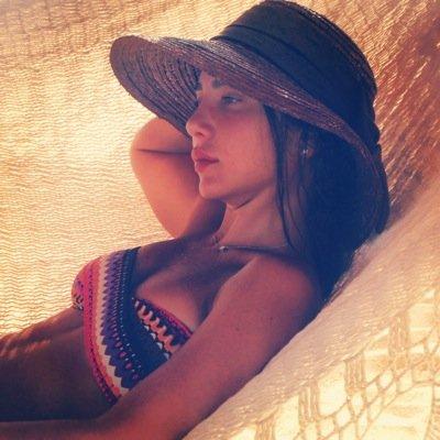 Nathalie Abou Safi (@NathalieFanj) Instagram Influencer ...