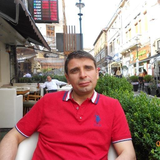 Akif Duman